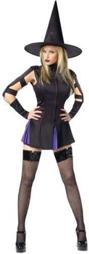 Witch Wicked Adult Medium Large Witch Wicked Adult Medium Large