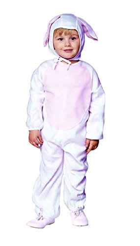 Toddler Honey Bunny Costume Size (2-4)