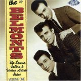 Dion & The Belmonts - The Laurie, Sabina & United Artists Sides, Vol. 1 - Zortam Music