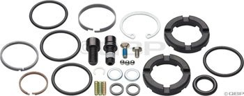 Lyrik Damper Service Kit