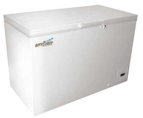 Excellence Ucs-51 Storage Freezer Ultra Cold -50 F 11 Cu Ft front-185860