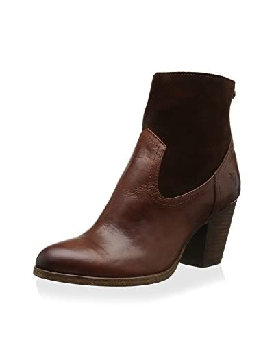 Frye Women's Tessa Zip Short Ankle Boot