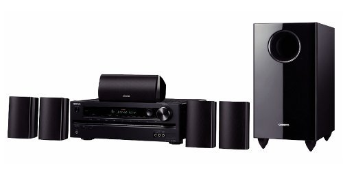 Onkyo HT-S3405B 5.1 Home Cinema Receiver