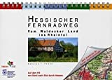 img - for Hessischer Fernradweg. R6 Nord und S d 1 : 75 000. book / textbook / text book