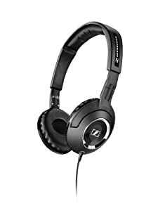 Sennheiser HD 219 On-Ear Headphones - Black
