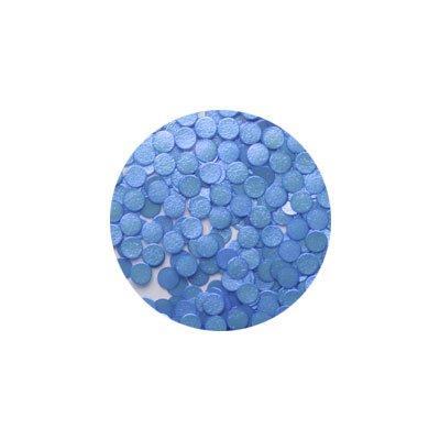 丸ビビット 2.0mm #647 ブルー 0.5g