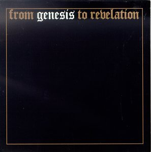 From Gensis to Revelation