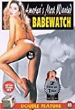 America's Most Wanted / Babewatch [DVD]