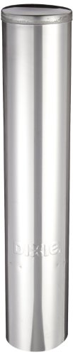 Dixie DS115 5 Oz. Wall Mount Pull Type Cold Cup Dispenser