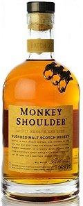 MONKEY SHOULDER モンキーショルダー スコッチウイスキー 700ml.snb お届けまで10日ほどかかる場合もあります
