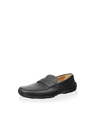 Prada Men's Driving Loafer