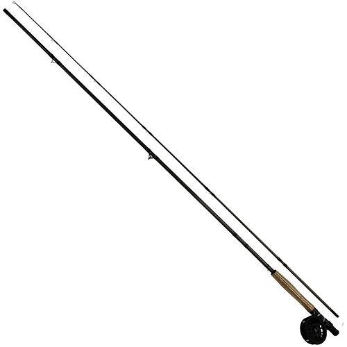Martin Fly Fishing Caddis Creek Fishing Rod and Reel Combo with Fly Fishing Rod (Size 65) (Fly Fishing Pole compare prices)