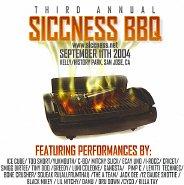 Siccness BBQ: The Mixtape
