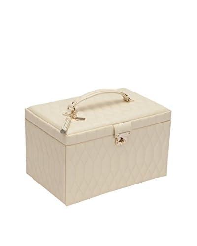 WOLF Caroline Large Box, Cream