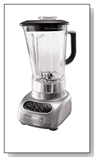 KitchenAid KSB560MC 5-Speed Blender