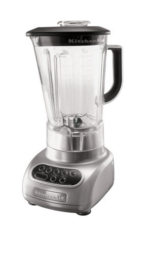 KitchenAid KSB560MC 5-Speed Blender  Polycarbonate