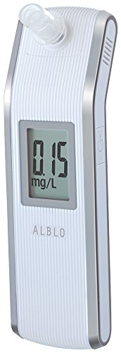 タニタ アルコールセンサー HC-211-WH(ホワイト)