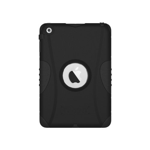 Trident Case Kraken Ams Series For Apple Ipad Mini, Black (Ams-Ipadmini-Bk)