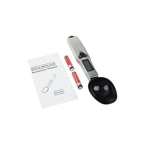 Cuillère balance électronique de précision digitale LCD 0.1g à 300g