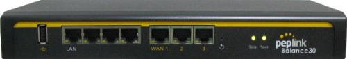Peplink Balance 30 Multi-WAN Router
