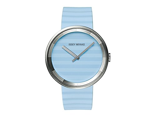 Issey Miyake montre homme Please SILAAA07