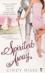 Spirited Away (A Paranormal Romance)