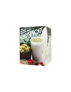 Sproutamo - Easy Sprout Sprouter