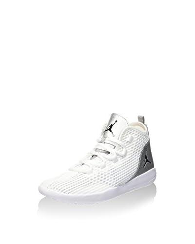 Nike Sneaker Alta Jr Jordan Reveal Bg [Bianco]