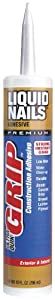 Liquid Nails LN990 Ultra Quick Grip Liquid Nails Construction Adhesive