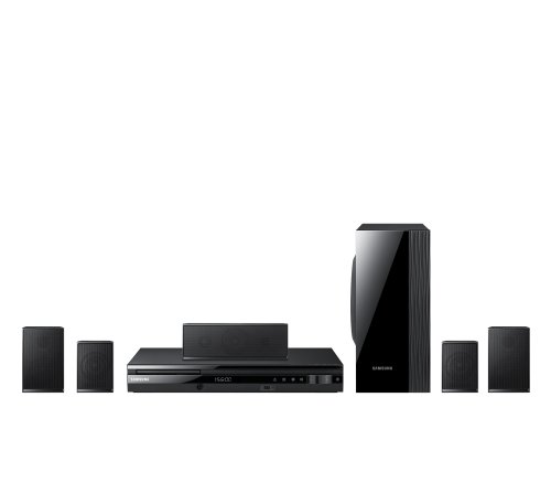 .: Samsung HT-E550 HTIB 5.1 Channel 1000-Watt Home Theater System