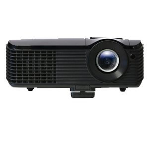 InFoucs IN104 Portable DLP Projector, 3D ready, XGA, 2700 Lumens