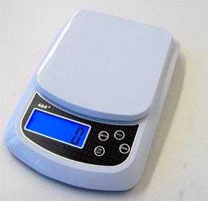 G g & sF420 1 g/10 kg balance numérique