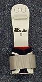 Bailie Gymnastics Grip/Women's Dowel, Regular Width, Size 1