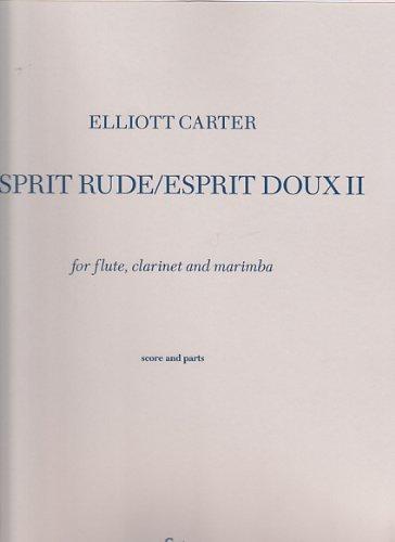 esprit-rude-esprit-doux-ii-flute-clarinet-and-marimba-set