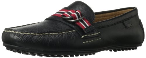 Polo Ralph Lauren Men's Willem Slip-On Loafer,Black,12 D US at Sears.com