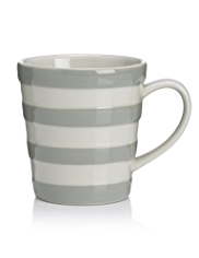 Truro Striped Mug