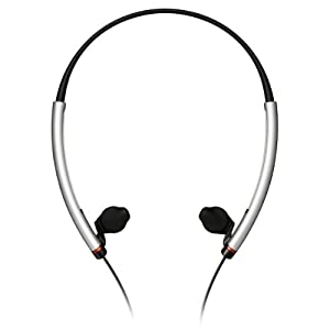Sony MDR-AS35W Sports Headphones Lightweight with Powerful Bass