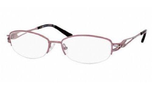 saks-fifth-avenue-monture-lunettes-de-vue-246-0jtu-rose-vin-rouge-52mm