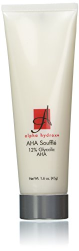 Alpha Hydrox AHA Souffle Soothing Anti-Wrinkle 1.6 oz.