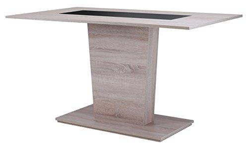 Cavadore-82023-Sulentisch-Holz-Melamin-Eiche-110-x-70-x-75-cm-Sonoma
