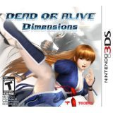 Dead or Alive Dimensions by TechnoMarine
