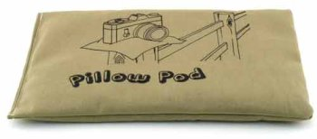 Pillow Pod Camera Support SystemB00012X4P0