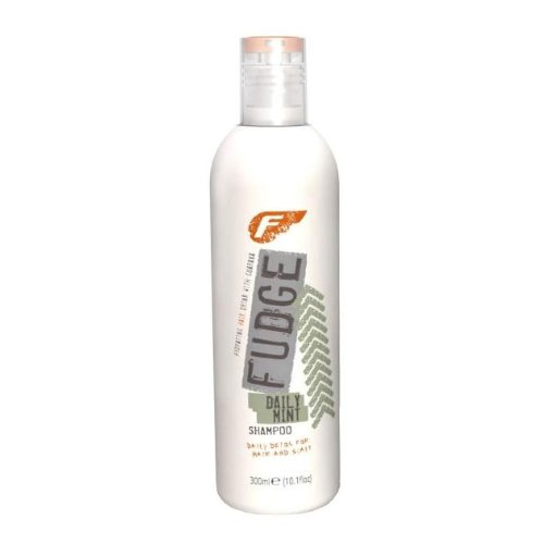 Fudge - Daily Mint Shampoo 300ml