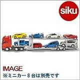 <ボーネルンド> Siku(ジク)社 輸入ミニカー 3934 MAN車両運搬車 1/50