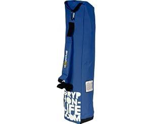 GRYPHON Big Paul Hockey Stick Bag, Blue