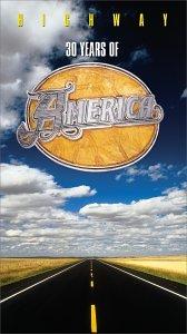 America - Highway- 30 Years of America (Disc 3-3) - Zortam Music