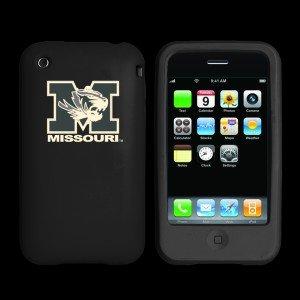 Tribeca Missouri Iphone 3g / 3gs Silicone Case