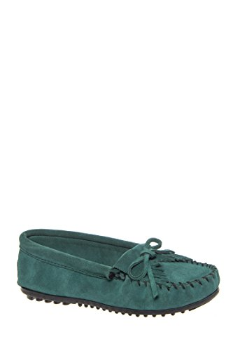 Kilty Casual Moccasins