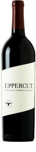 2010 Uppercut Napa Cabernet 750Ml