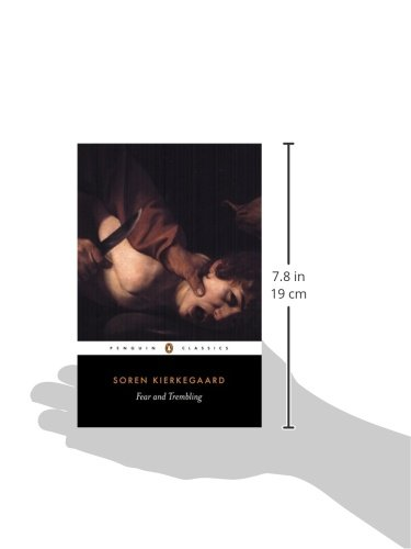 essay fear trembling Kierkegaard's fear and trembling what is a human person how do human beings relate to god who am i why do i exist i soeren kierkegaard, a famous theologian of the 19th century, wrote fear and trembling in 1843 in response to hegelianism.